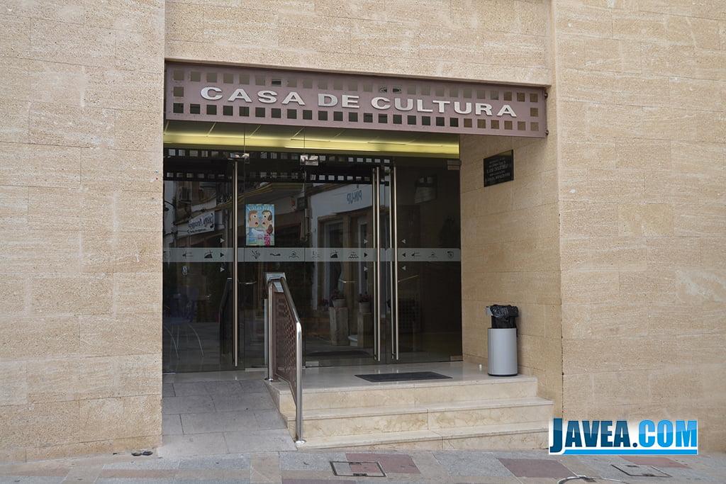 Casa de la Cultura Javea