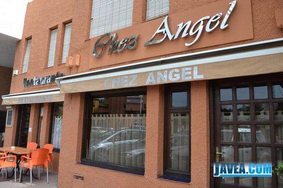 Chez Ange