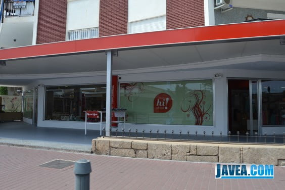 Hi! Shoes Javea