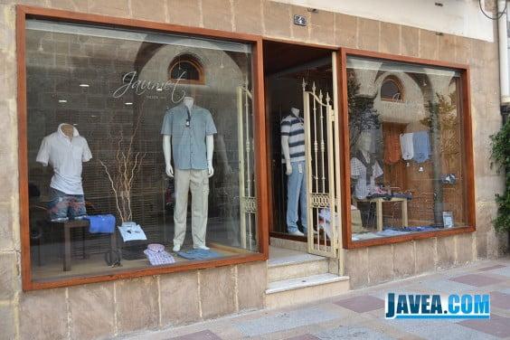 Jaumet Javea