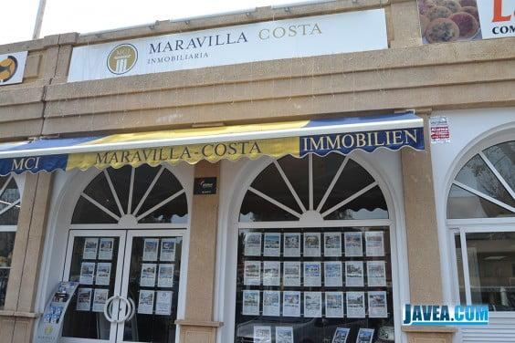 Maravilla Costa