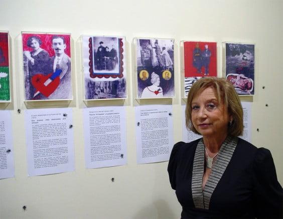 Maria Luisa Pérez Rodríguez Jávea