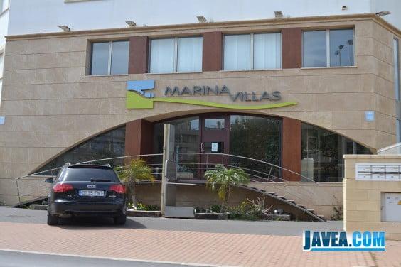 Marina Villas Javea