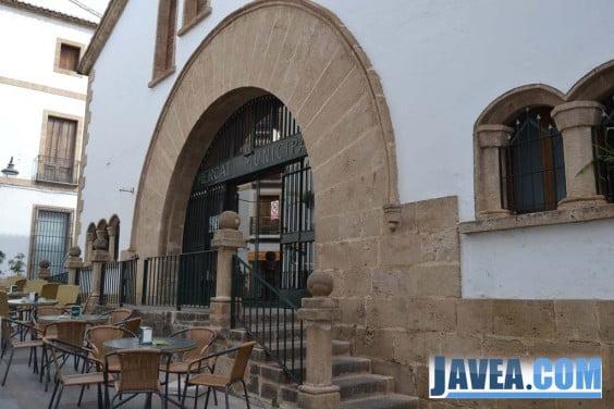 Mercat Municipal de Jávea