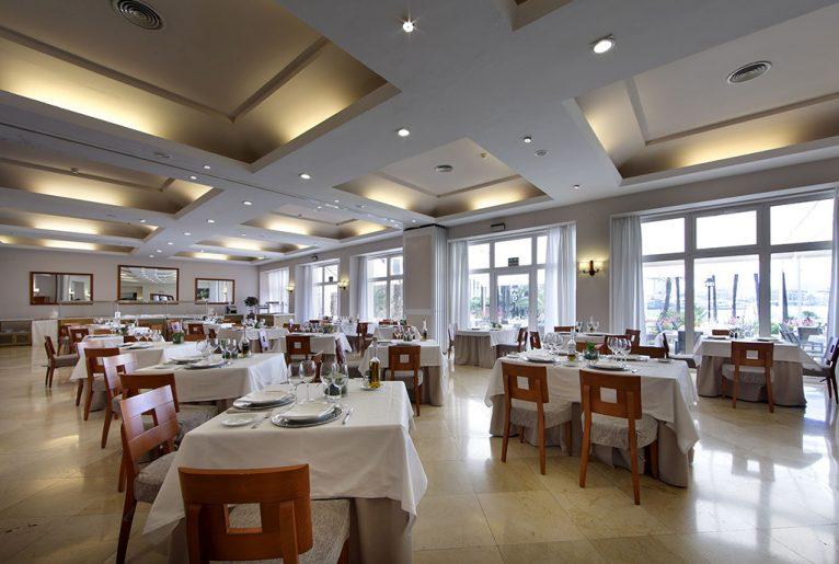 Restaurante Parador de Jávea