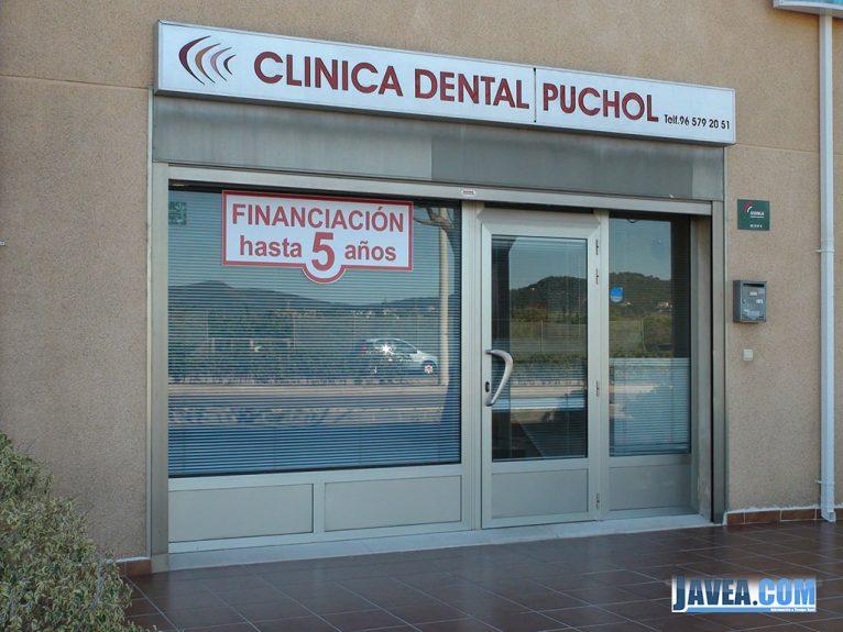 Clínica Dental Puchol en Javea