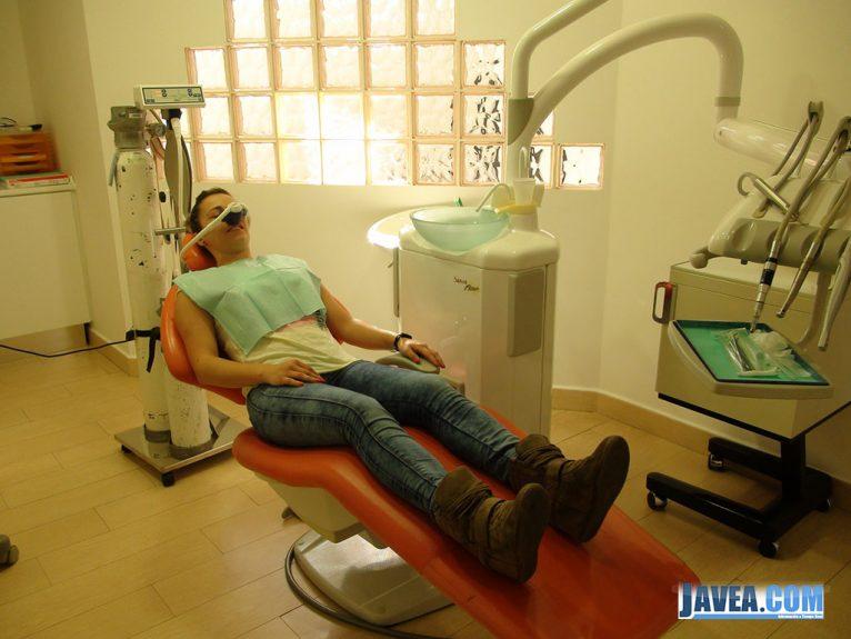 Clínica Dental Puchol, sadación consciente