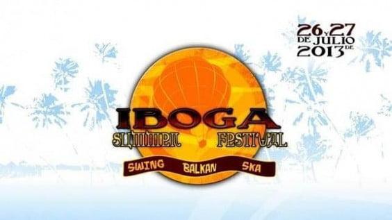 El Fesival Iboga se celebrará en Xàbia en julio de 2013