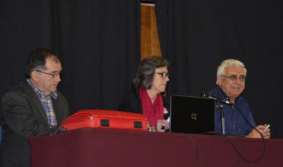 Presentación del libro Herbari en Xàbia
