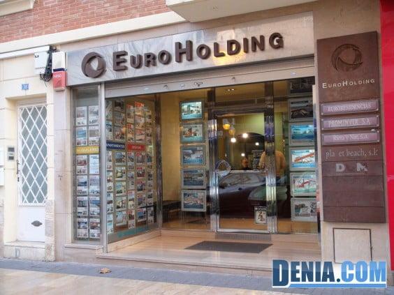 Immobiliària-Euroholding-en-Dénia