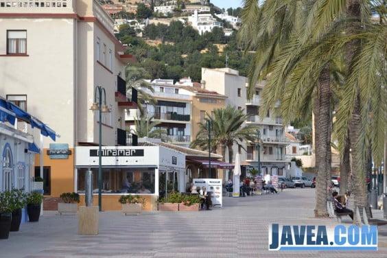 Puerto de Jávea