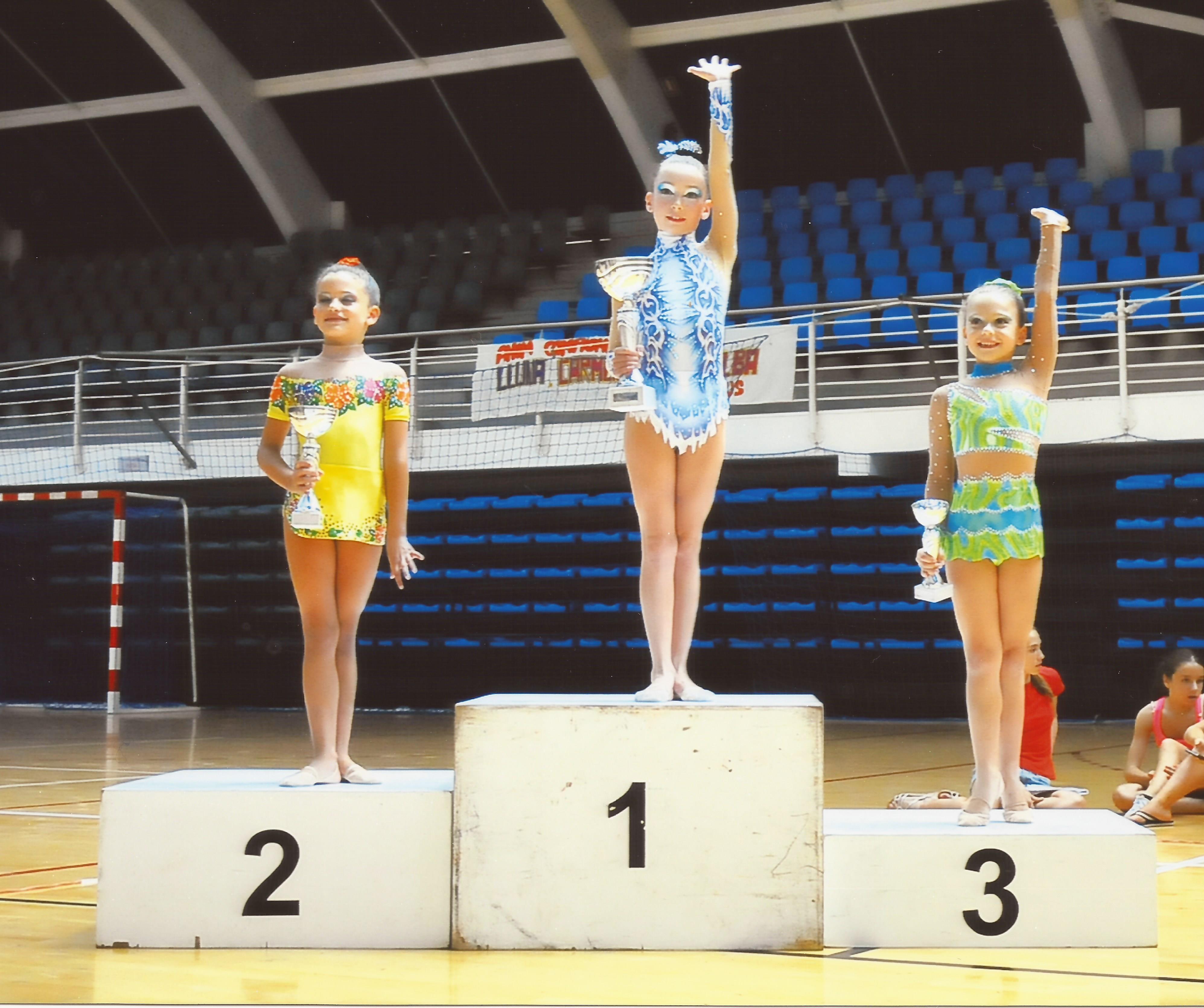 Campionat Autonòmic 001