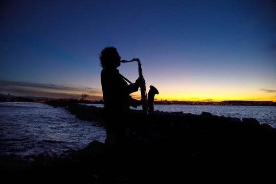 Xàbia Jazz 2013