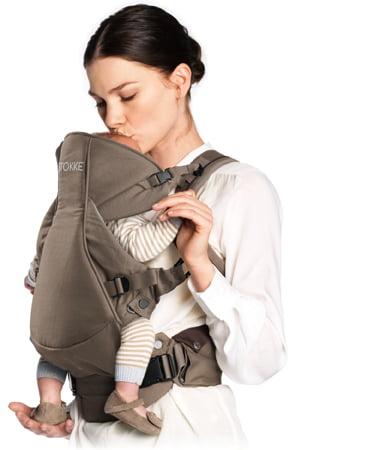 Porta Bebé 3 en 1 Stokke, en Baby Shop