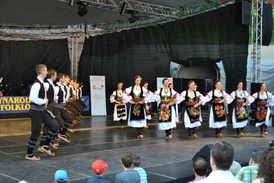 El grupo Mladost actuará en el Festival Folklórico Internacional de Alicante