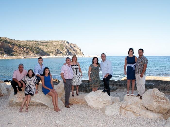 Majoralesses i Majorals de les festes del Loreto 2013