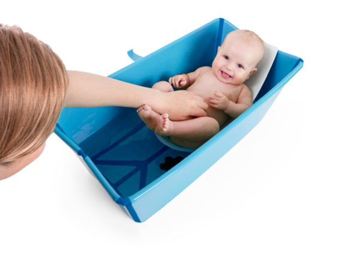 Bañera Flexi Bath Stokke en Baby Shop