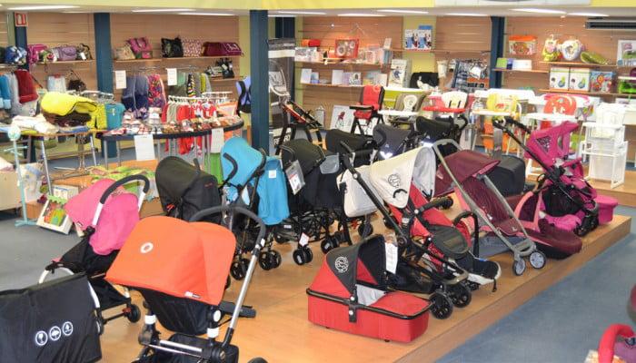 Baby Shop Dénia