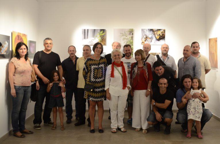 Inauguración de la Exposición de la Agrupació Fotogràfica de Xàbia