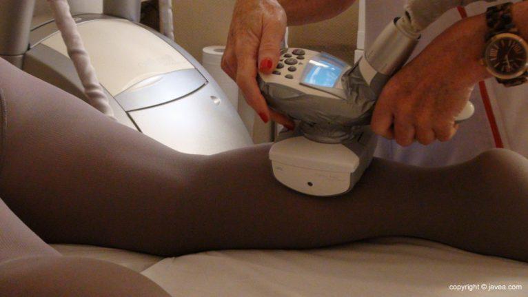 Cume Polyclinic - tratamento de GLP