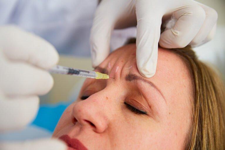 Botox en Jávea - Policlínica Cume
