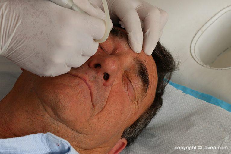 Tratamentos médicos em Jávea - Policlínica Cume