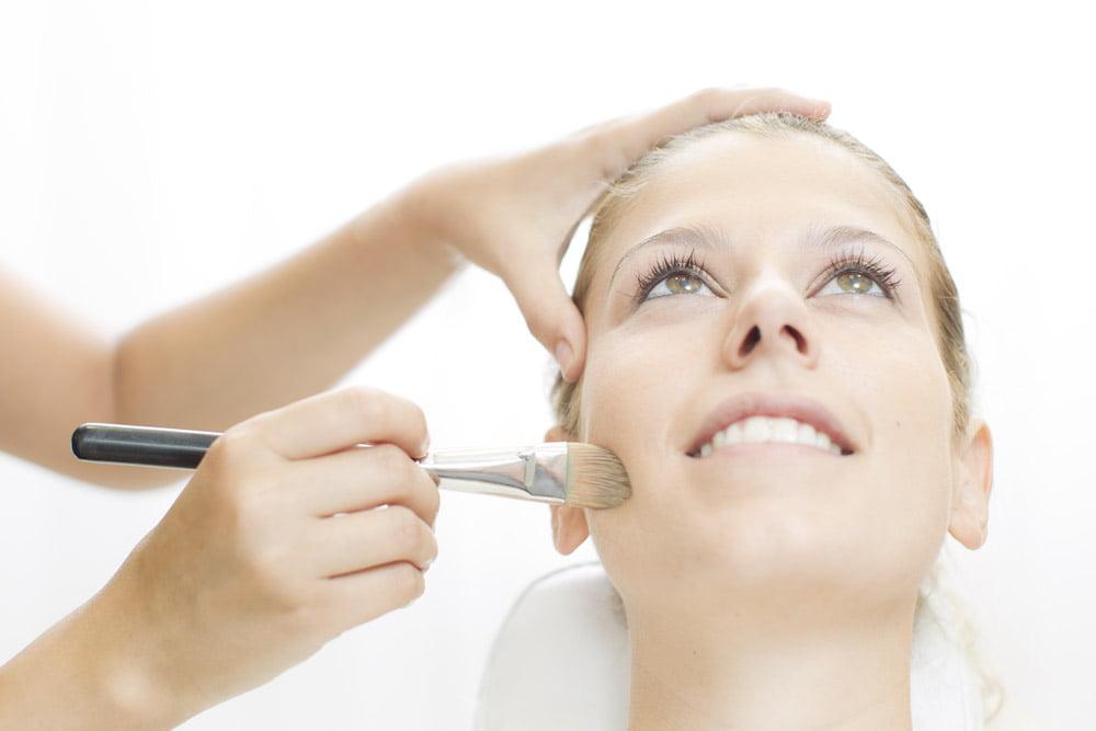 Maquillatges socials, per a núvia i caracterització