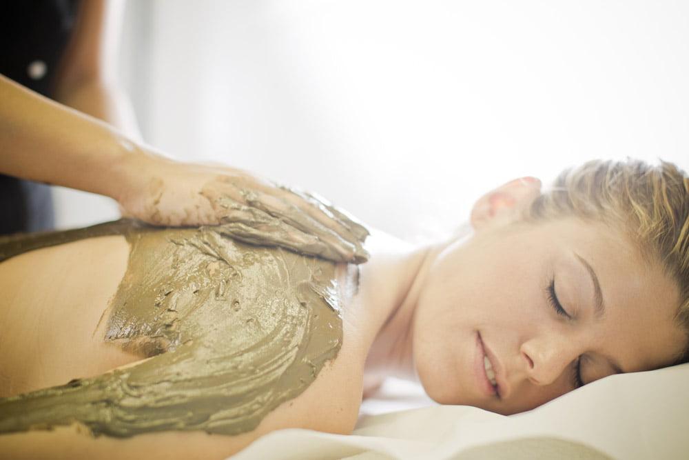 Tractaments corporals i massatges