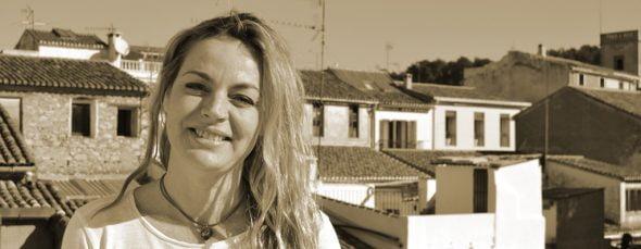 Каролина Ногера