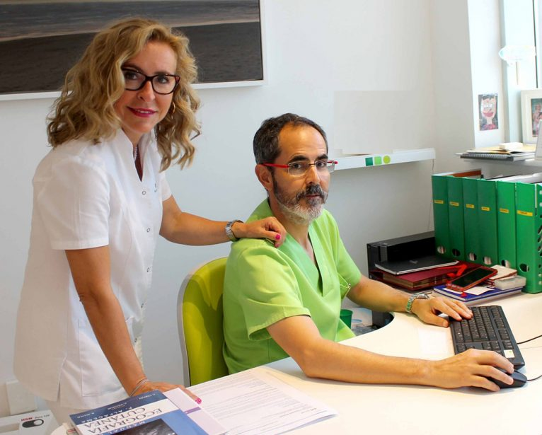 Doctores Clinica Estetica Castelblanque