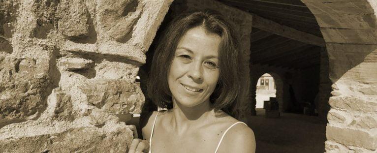 Verónica Blasco