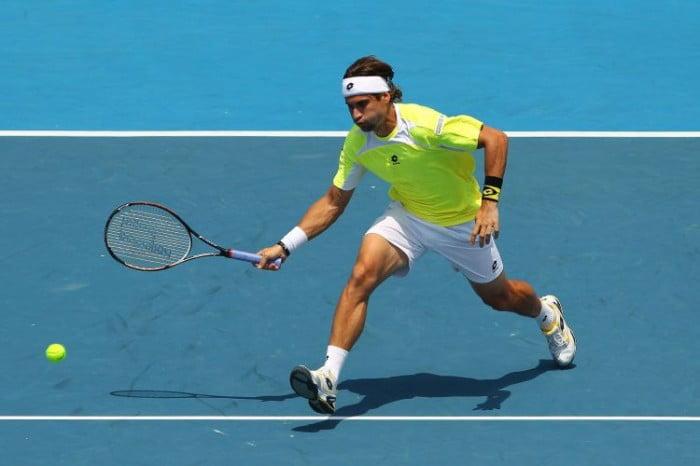 David Ferrer ya está eliminado de la Copa de Maestros
