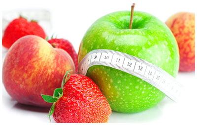 Taller nutricional sobre las calorías