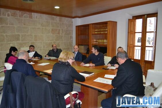 Consejo de administración de Amjasa
