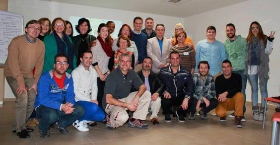Curso de Fomento de Empleo y Turismo en Jávea