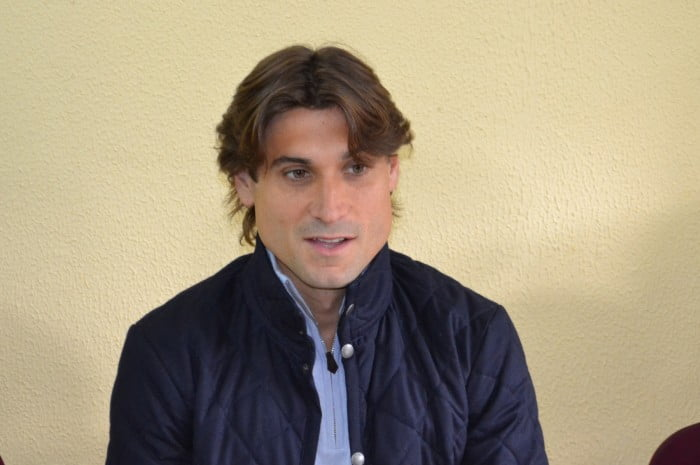 David Ferrer trabajará junto a José Francisco Altur