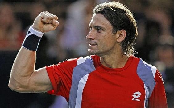 David Ferrer finaliza la temporada 2013 como número 3 del ranking ATP