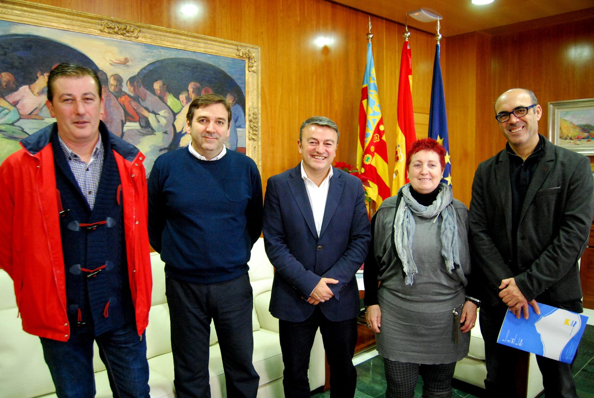 El Ayuntamiento de Jávea abre convenio con la ARX