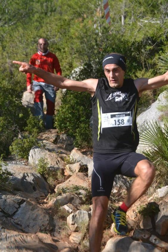 Ignacio Cardona ganó en Calpe