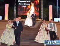 Junio comenzaba con la proclamación que inauguraban las fiestas de San Juan