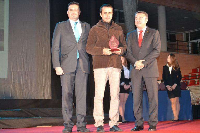 Marco Antonio Lucas