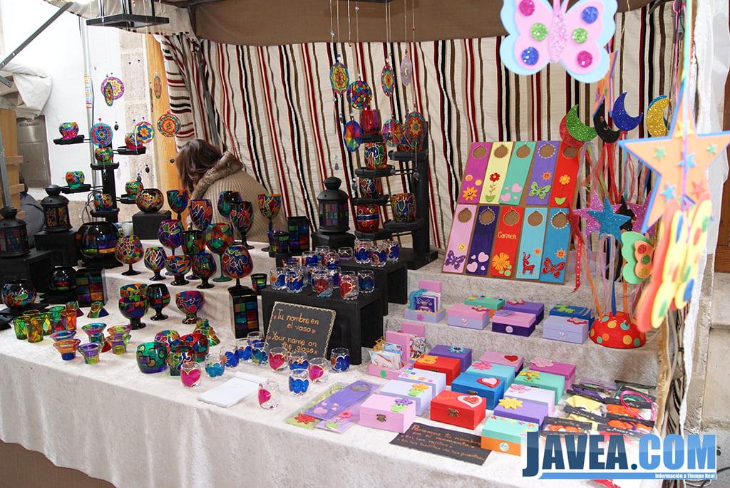 decoracion de stand para ferias artesanales