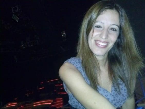 Ana Moya partió de Jávea en octubre de 2010 hacia Miami
