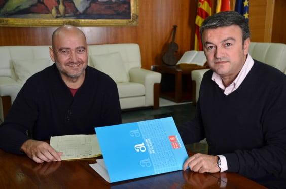 El Ayuntamiento de Jávea recibe subvenciones paro parte de la Diputación Provincial