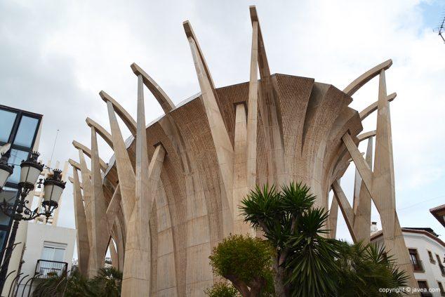 Imagen: Iglesia Virgen de Loreto