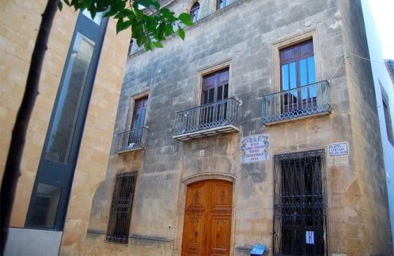 Amics del museu de Xàbia organiza una excursión cultural a Guardamar del Segura