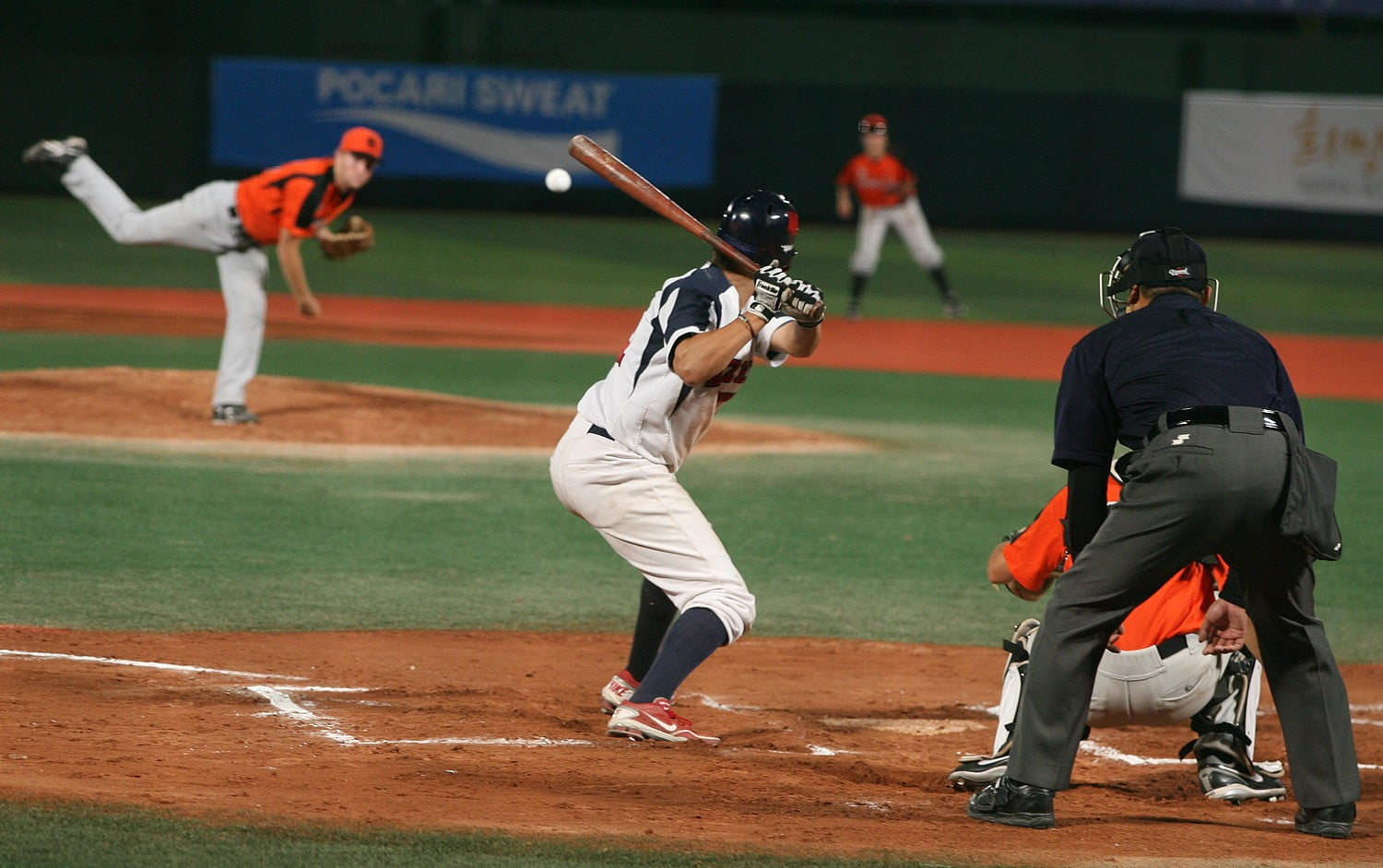 the competition conflict style of a baseball Conflicts between individuals is a constant part of the human experience the outcome of the conflict, assuming the actions in the conflict are rational, can usually be traced to two factors: the value of the relationship to the individuals and the value of the topic to each individual in the conflict.