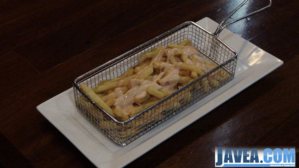 Patates Braves L'almadrava