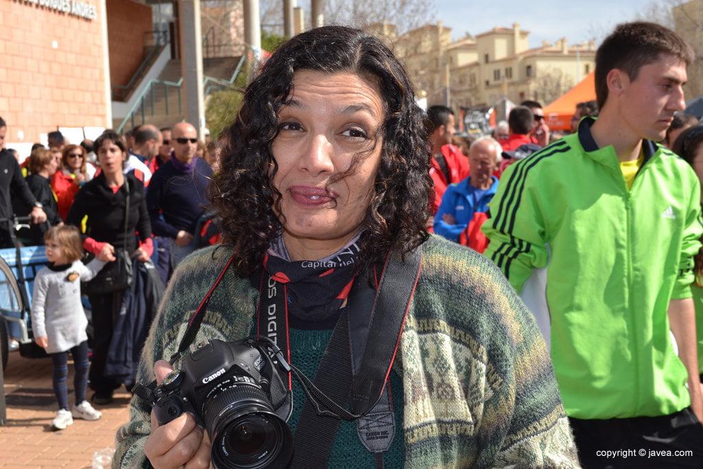 Claudia Calygat