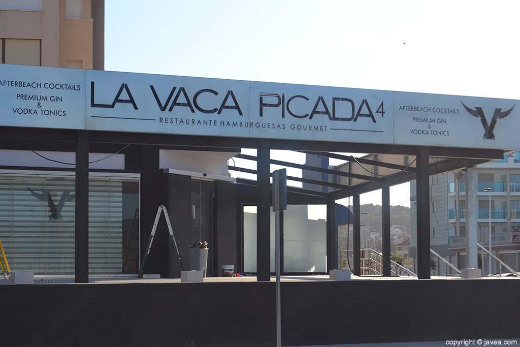 Restaurante La Vaca Picada Jávea